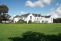 高級ホテルインターンシップアイルランド