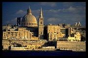 地中海に囲まれた、異国情緒たっぷりのマルタ留学!